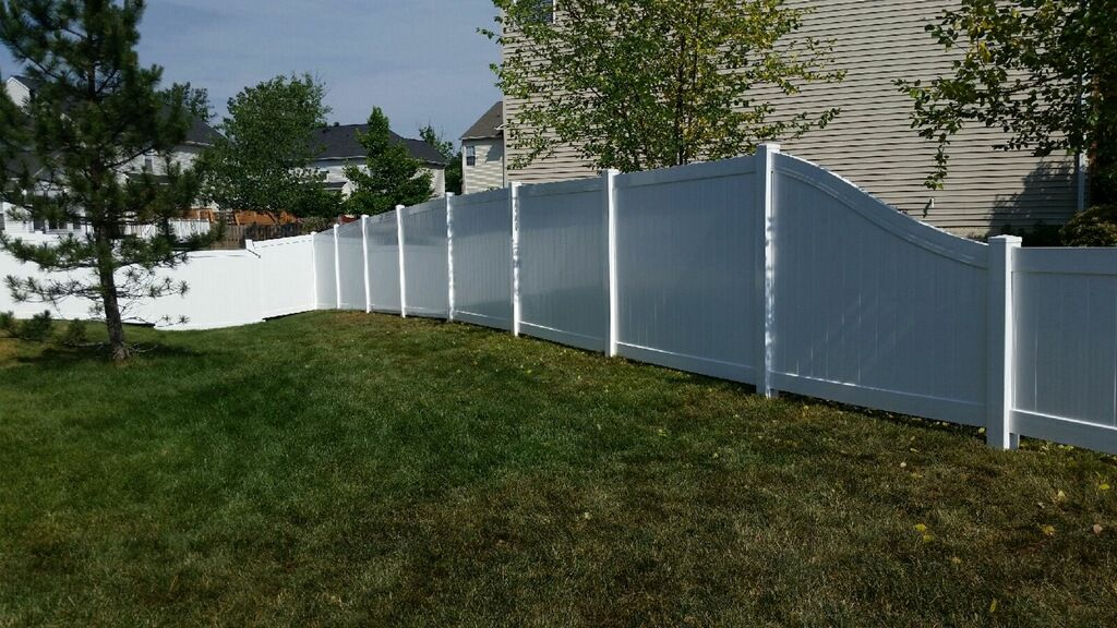 consider a security fence to maximize your home s family friendliness leesburg va