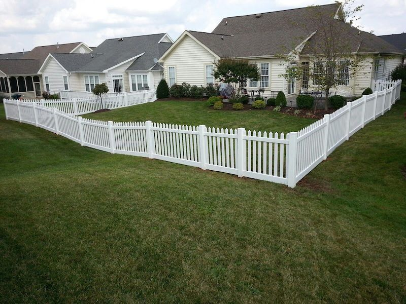 choose the best privacy fence installation in mclean va for your property