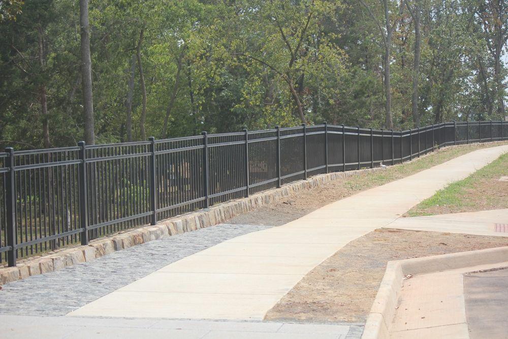 Ornamental-Steel-Fence-42-high